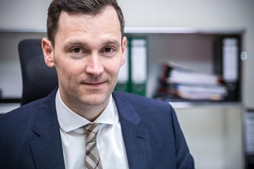 Rechtsanwalt Stephan Oberbillig