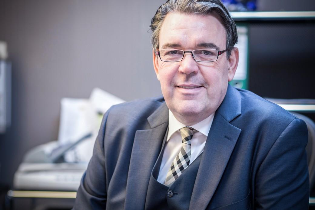 Rechtsanwalt Bernward Wittschier