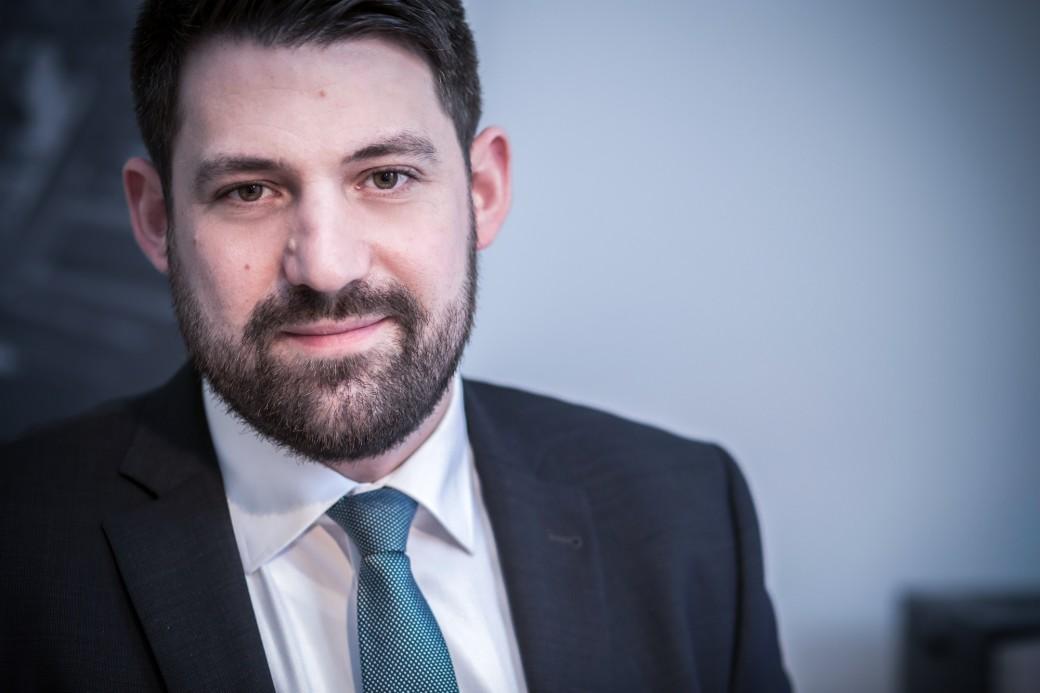 Rechtsanwalt Manuel Rademacher